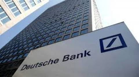 Deutsche Bank: Μετά τις ευρωεκλογές οι αποφάσεις για το ελληνικό χρέος