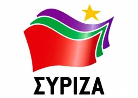 ΣΥΡΙΖΑ: Προτεραιότητα η απαλλαγή από την υποτέλεια, είπε ο κ. Γλεζος