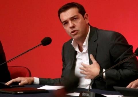 Λαβρόφ σε Τσίπρα: Tεράστιες οι δυνατότητες συνεργασίας Ελλάδας-Ρωσίας