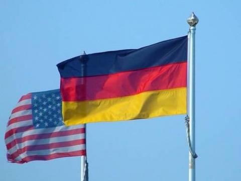 Στο τραπέζι αξιωματούχοι ΗΠΑ και Γερμανίας για τις παρακολουθήσεις
