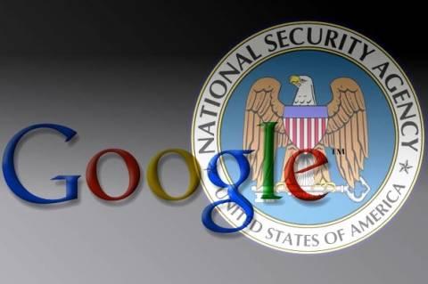 Εξοργισμένη η Google με τα σενάρια υποκλοπής των δικτύων της