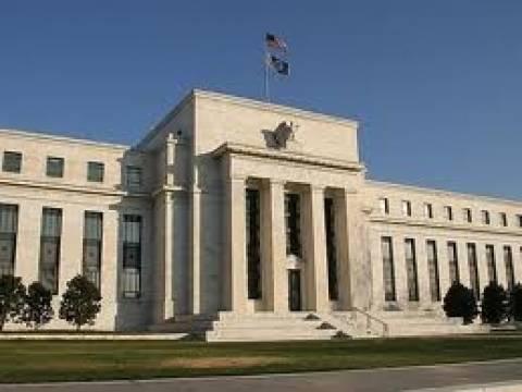 Fed: Διατήρησε αμετάβλητο το ύψος του προγράμματος αγοράς ομολόγων