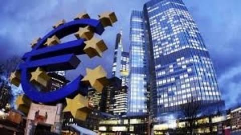 Νέα «ένεση» ρευστότητας από την ΕΚΤ στις τράπεζες αναμένει η αγορά