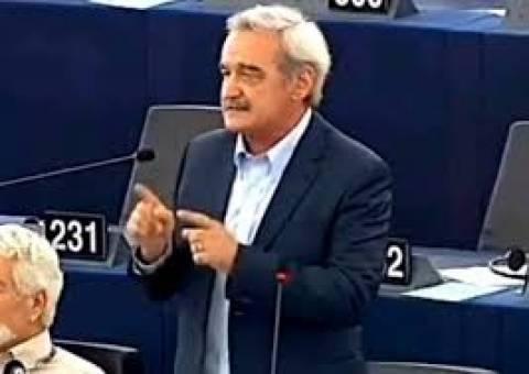 Χουντής: Η κυβέρνηση συμφωνεί σε αυστηρή εποπτεία και μετά το Μνημόνιο