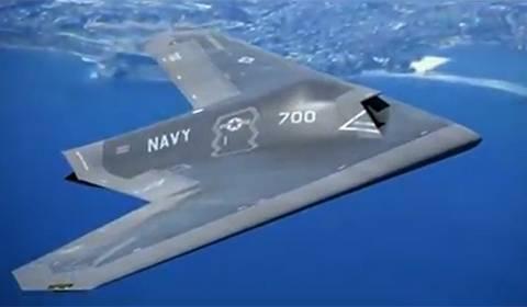 Τα αμερικανικά μη επανδρωμένα αεροσκάφη αποκτούν προστασία με λέιζερ