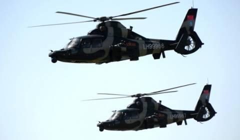 Boeing: Μετασκευάζει τα κορεατικά ελικόπτερα
