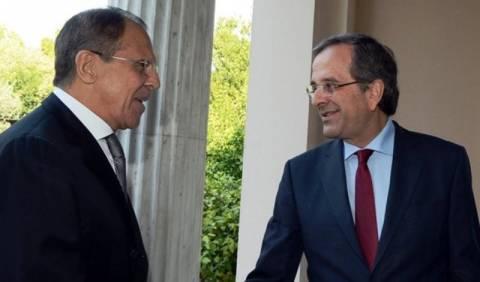 Το ρώσικο ΥΠΕΞ για τις επαφές Λαβρόφ στην Αθήνα