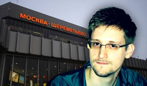 Ο Έντουαρντ Σνόουντεν βρήκε εργασία στη Ρωσία