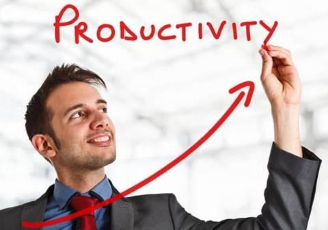 Πώς να ενισχύσετε την παραγωγικότητά σας