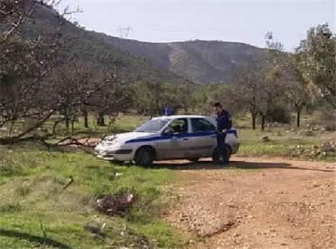 Σοκ στα Τρίκαλα: Πήγε να οργώσει το χωράφι του και βρήκε...