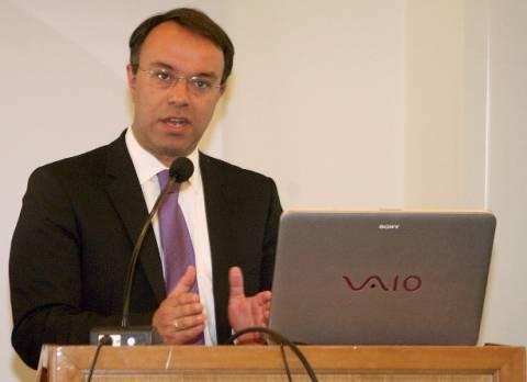 Σταϊκούρας: Εφικτό το πρωτογενές πλεόνασμα των 400 εκατ. ευρώ