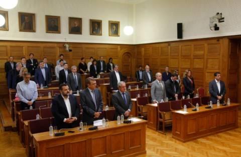 Βουλευτές ΠΑΣΟΚ για ενιαίο φόρο ακινήτων: «Να το πάρει πίσω»