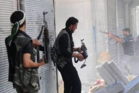 Παρακλάδι της Αλ Κάιντα ανάρτησε φρικιαστικά βίντεο