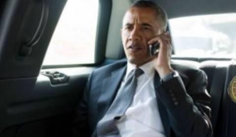 Κατασκόπευε και τον Ομπάμα η NSA;