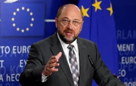 Μ.Σουλτς: Να αποδοθούν ευθύνες για τα λάθη της τρόικας στην Ελλάδα