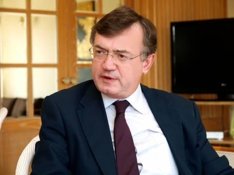 Γεροντόπουλος: Αθήνα και Λευκωσία παράγοντες σταθερότητας στην περιοχή