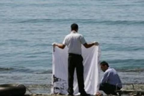 Νεκρός 57χρονος στη θάλασσα