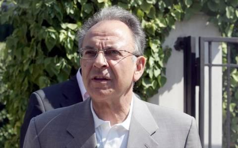 Δ. Σιούφας: Στόχος η κατασκευή του Μπουργκάς - Αλεξανδρούπολη