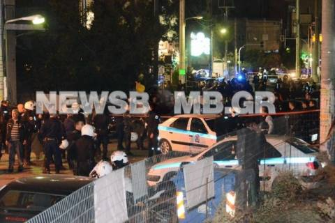Το ΚΚΕ καταδικάζει τη δολοφονική επίθεση στο Ν.Ηράκλειο