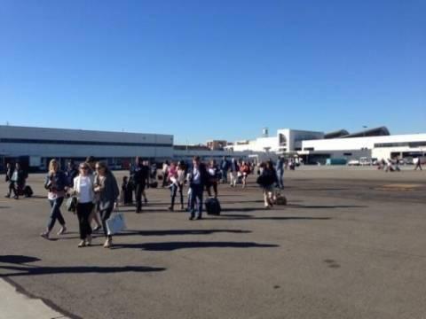 Λος Άντζελες: Ένας νεκρός και 7 τραυματίες από τους πυροβολισμούς