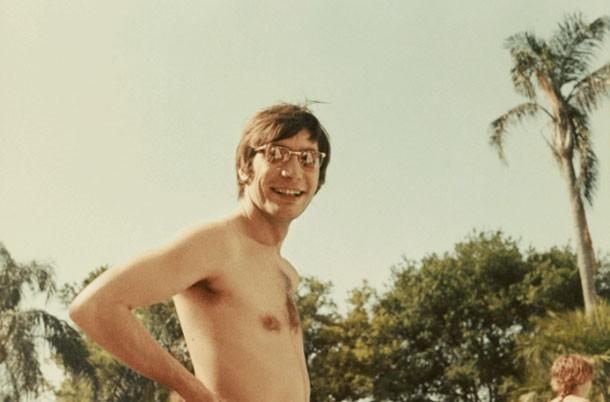Δείτε ανέκδοτες φωτογραφίες των Rolling Stones