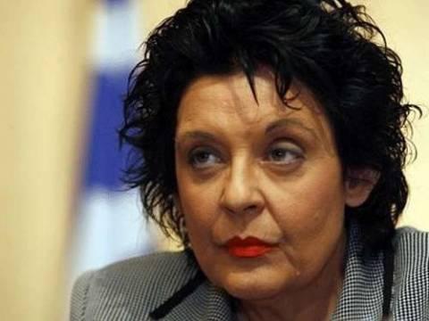 Λιάνα Κανέλλη: Προβοκατορικά τρομοκρατική επίθεση