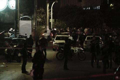 Εκτέλεση στο Ν.Ηράκλειο: Μυστήριο με τη μοτοσικλέτα των δραστών