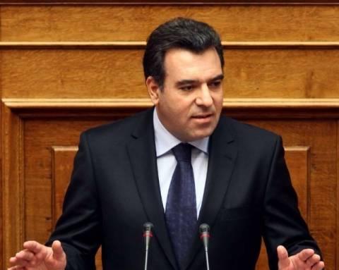Παρέμβαση Κόνσολα σε Στουρνάρα για το φόρο ακινήτων