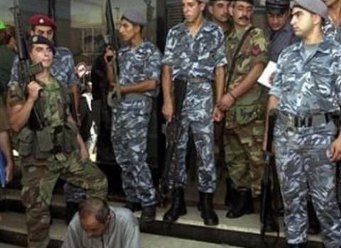 Λίβανος: Αφέθησαν ελεύθεροι από τους απαγωγείς oι δύο Γερμανοί
