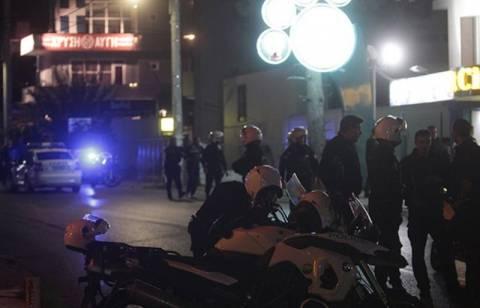 Focus: Έλληνες πολιτικοί φοβούνται καταστάσεις εμφυλίου