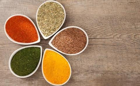 Βάλτε χρώμα στη διατροφή σας για πρόληψη του καρκίνου