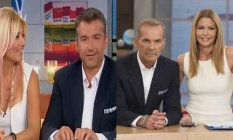 «Το Πρωινό» VS «Πρωινό mou»: Ποια εκπομπή ήταν η νικήτρια;