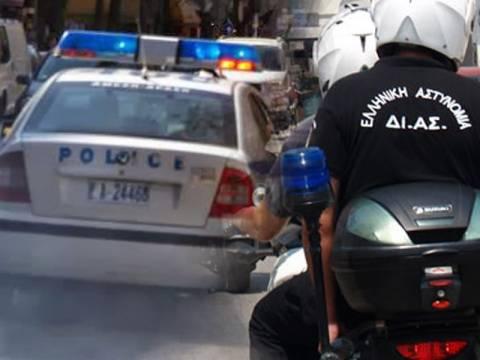 Έκρηξη των περιστατικών αστυνομικής βίας το 2012