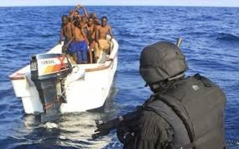 Πειρατεία πλοίων: Λύτρα ενός δισ.δολ. για εγκληματικές ενέργειες