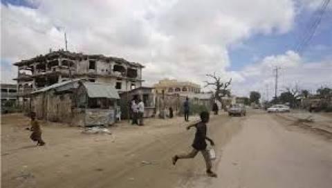 Σομαλία: 30 ισλαμιστές Σεμπάμπ νεκροί από δυνάμεις Κένυας - Σομαλίας
