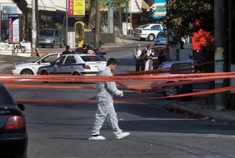 Συνεχίζονται οι έρευνες της ΕΛΑΣ για τη διπλή εκτέλεση στο Ν. Ηράκλειο