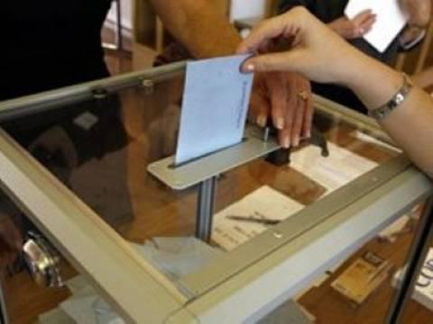 Μεγάλη η αποχή των Σέρβων στις δημοτικές εκλογές στο Κόσοβο