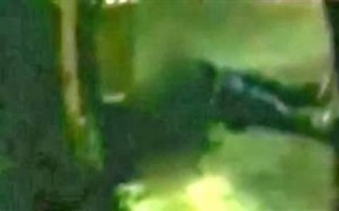 Βίντεο ΣΟΚ από τη δολοφονία των δύο παιδιών στο Ν. Ηράκλειο