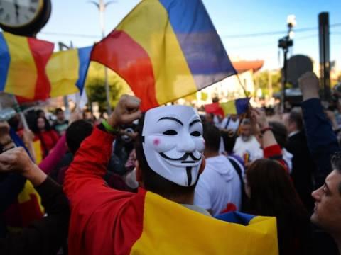 Για δέκατη Κυριακή αντέδρασαν στη Ρουμάνια στο σχέδιο εξόρυξης χρυσού