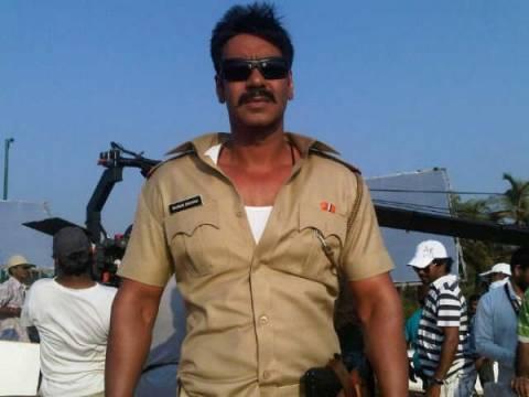 Singham: O απίστευτος Chuck Norris... της Ινδίας! (βίντεο)