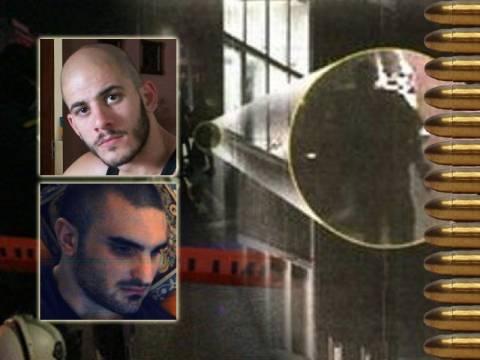 Αποκλειστικό: O δολοφόνος πυροβόλησε 13 φορές σε 8 δευτερόλεπτα!