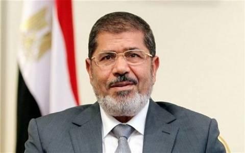Ξεκινά σήμερα η δίκη του Μόρσι στην Αίγυπτο