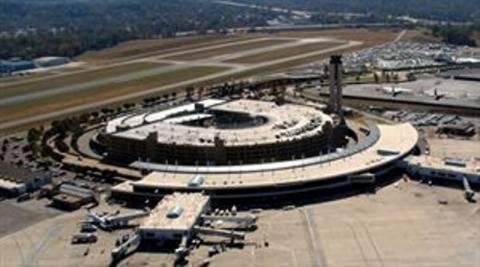Εκκενώθηκε το αεροδρόμιο του Μπέρμιγχαμ