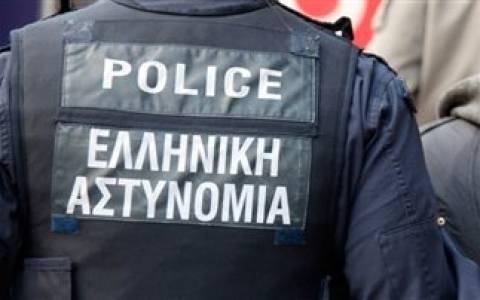 Συνεχίζεται η επιχείρηση «Ξένιος Ζευς» στο κέντρο της Αθήνας