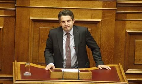 Κωνσταντινόπουλος: Η ομόφωνη καταδίκη στέλνει μήνυμα ενότητας