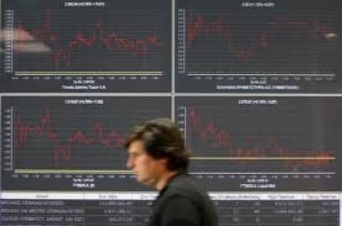 Χρηματιστήριο: Οι ρευστοποιήσεις ρίχνουν την αγορά στις 1.150 μονάδες