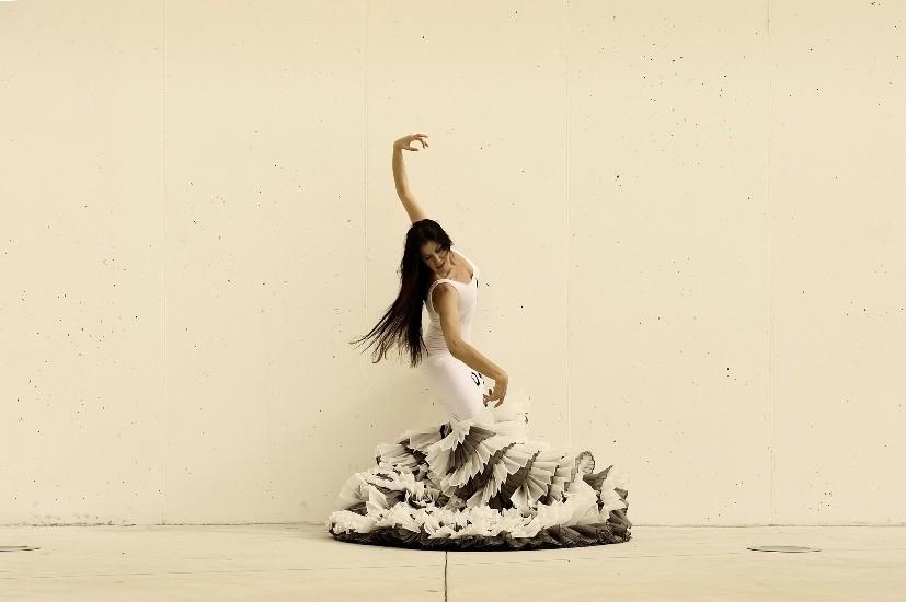 MARIA PAGES: Το Flamenco στα καλύτερά του