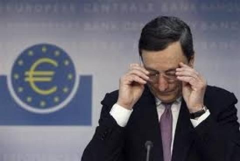 ΕΚΤ: Στάση αναμονής για τα επιτόκια