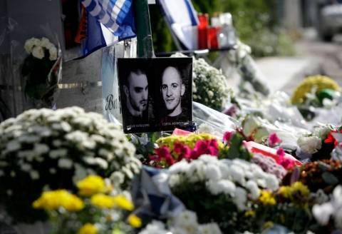 Θρήνος στις κηδείες των νεαρών που δολοφονήθηκαν στο Νέο Ηράκλειο