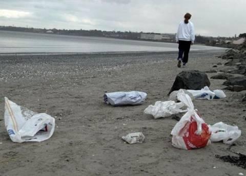 ΕΕ: Να περιοριστεί η χρήση πλαστικών σακουλών